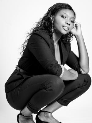 Corinne. Kiwa Mandate