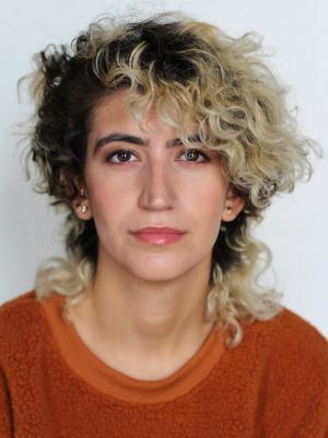 Yael Leberman