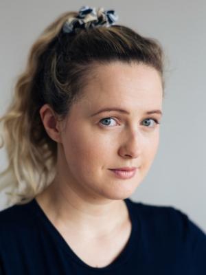 Sarah Barlin