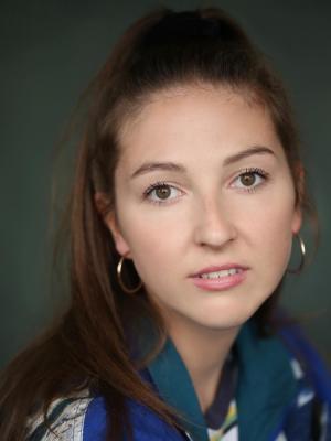 Lucy Renton