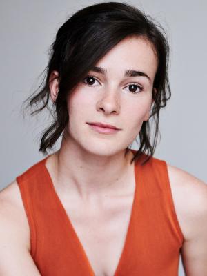 2020 Portrait · By: Ruth Crafer