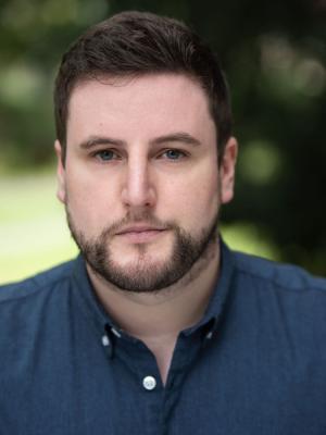 Alex Oyston