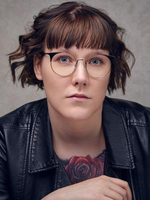 Nicole Gerull, Actor