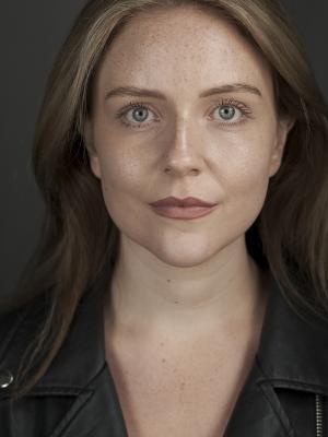 Sarah Elizabeth Mather
