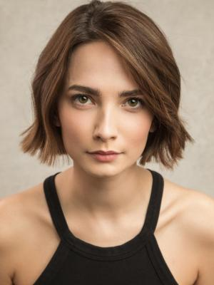Olivia Hanrahan - Barnes