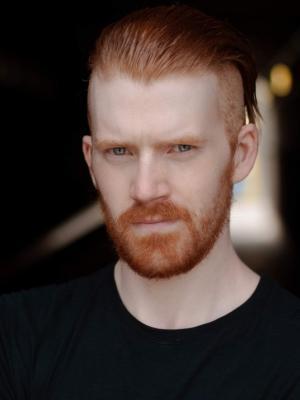 Chris O'Reilly (2020)