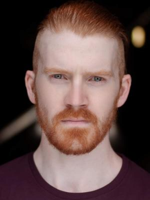 Chris O'Reilly II (2020)