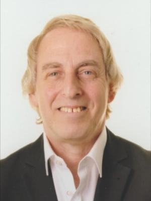 Mick Ferguson