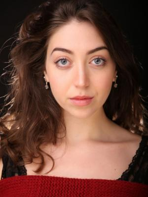 Valeria Perboni