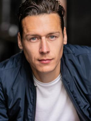 Harris Vaughan