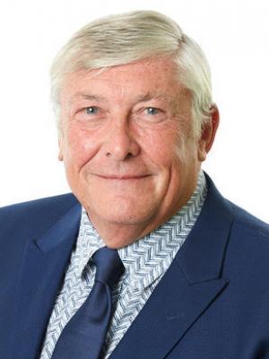 Clive Robert Cope