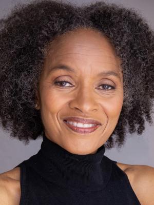 Antoinette Greene-Fisher