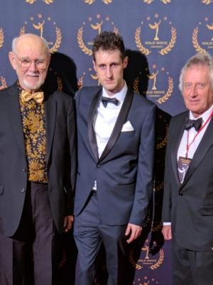 2020 Gold Movie Awards, Director, Kieran Sebille