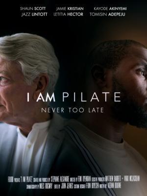 I Am Pilate