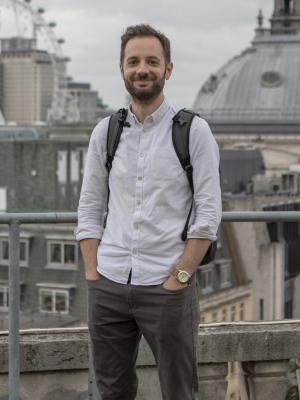 Adrian Hieatt