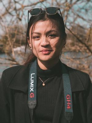 Glecy Mae Bernardo