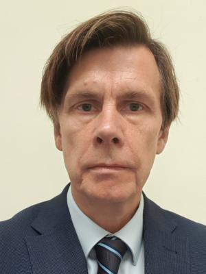 Paul Hedley