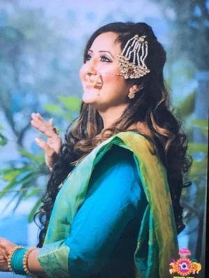 Preeti Gandotra