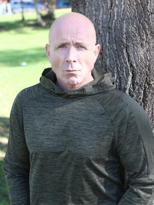 paul mcfadyen head to waist