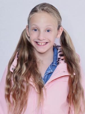 Sophie Crombie