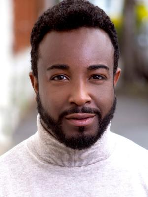 Darren Charles, Actor