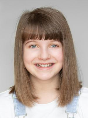 Evie-Leigh Katie