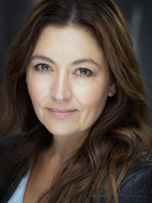Rachel Richards