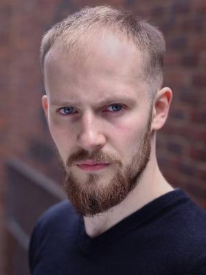 Luke Cockram