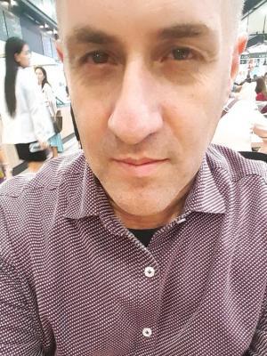 Mark Meltzer