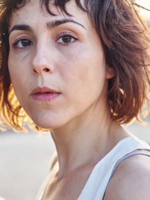 2020 Betty Kaplan · By: Natalia Gushchina