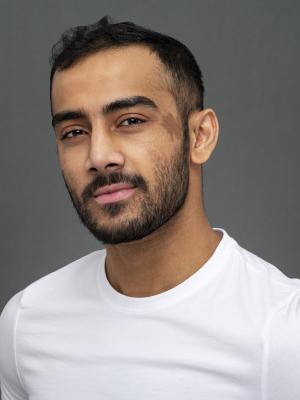 Samid Hossain, Actor