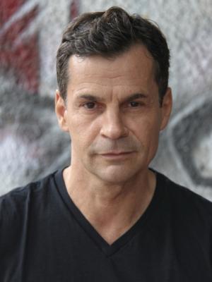 Uwe Schwarzwalder, Actor