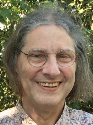 Jon Harrow