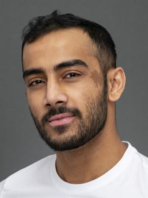 Samid Hossain