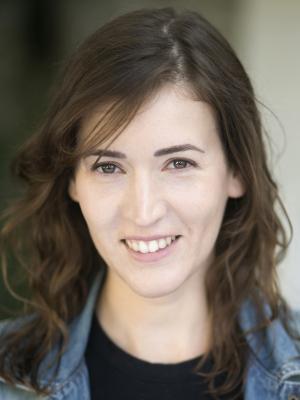 Victoria Harrild