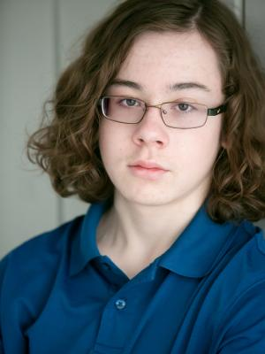 Ethan Hemenway, Child Actor