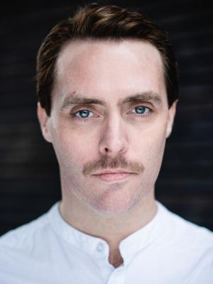 2020 Period Look / Moustache · By: Emma Hare