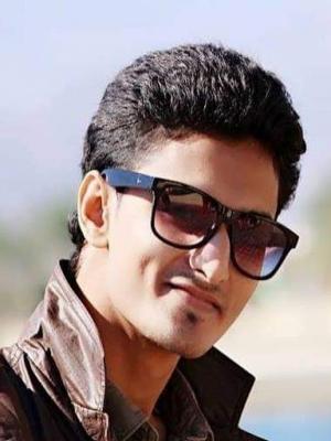 Akash Singh, Post Production Supervisor