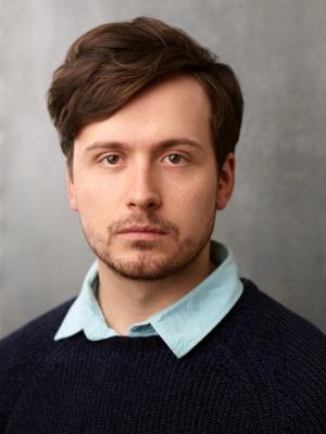 2020 Charlie Brickman Headshot, 2020 · By: Tom Barker