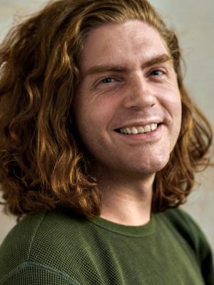 David Hoskin