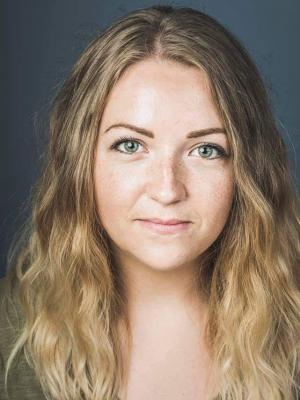 Katie Butters
