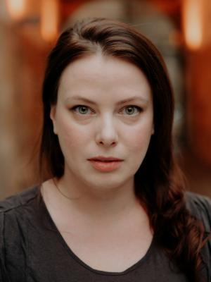 Sarah-Beth Brown