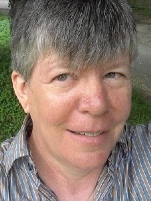 Lynette Hill
