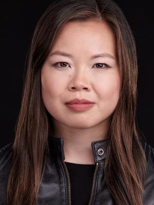 Brenda Ngo