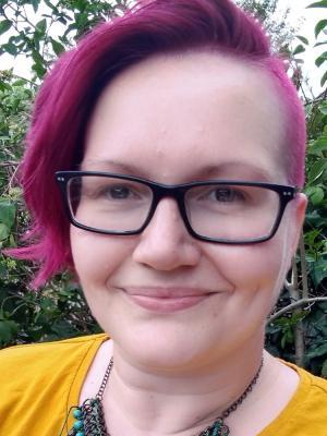Rebecca Jagger, Editor