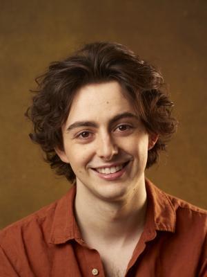Alex Cowgill