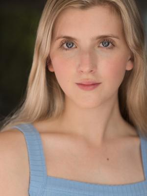 Amelia Gabbard