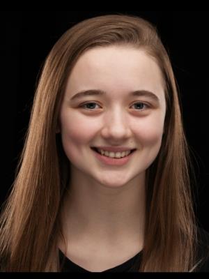 Katie Grant