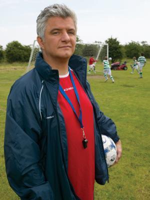 Robert Wilkinson Football Coach/Manager