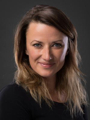 Marina O'Shea